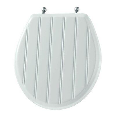 Sculptured Cottage Classic Toilet Seat