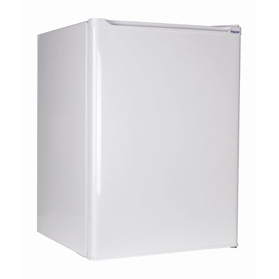 Haier 2.7 Cu. Ft. Energy Star Qualified Refrigerator/Freezer - Color: White at Sears.com
