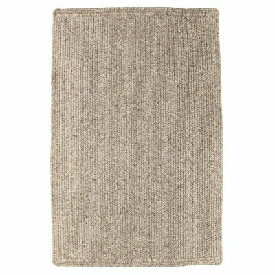 Sepia Sandy Brown Indoor/Outdoor Rug