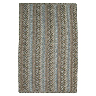 Skyland Olive/Green Indoor/Outdoor Rug