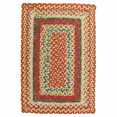 "Four in Nine Stair Tread Rug Size: Rectangle 20"" x 30"" 454065"