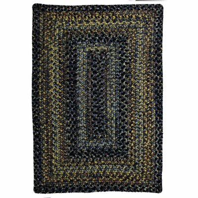 Ultra-Durable Blackforest Indoor/Outdoor Rug Rug Size: 6 x 9