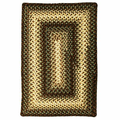 Ultra-Durable Driftwood Indoor/Outdoor Rug Rug Size: Rectangle 8 x 10