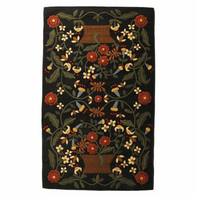 Penny Busy As A Bee Area Rug Rug Size: 4 x 6