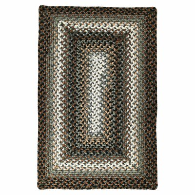 Ultra-Durable Midnight Moon Indoor/Outdoor Rug Rug Size: Rectangle 23 x 39