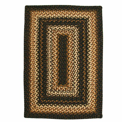 Kilimanjaro Rug Rug Size: Rectangle 4 x 6