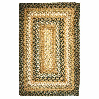 Coffee Area Rug Rug Size: 1'8 x 2'6