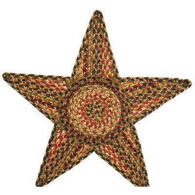 Star Trivet Color: Kingston