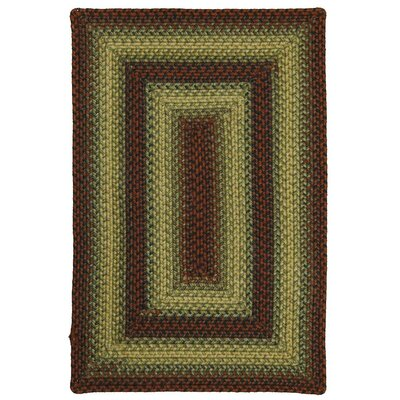 Flagstaff Ultra Red Indoor/Outdoor Area Rug