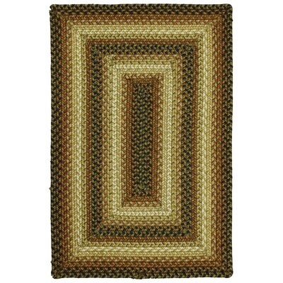 San Antonio Black Indoor/Outdoor Area Rug