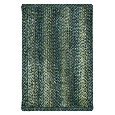 Callaway Braided Doormat Color: Dusky