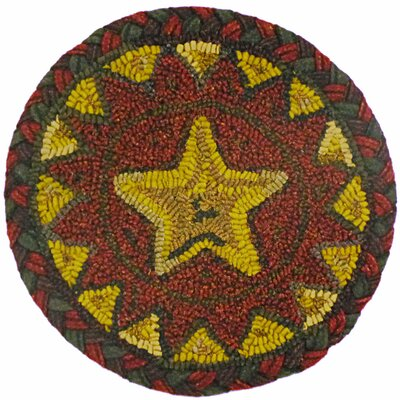 Star Point Chair Cushion