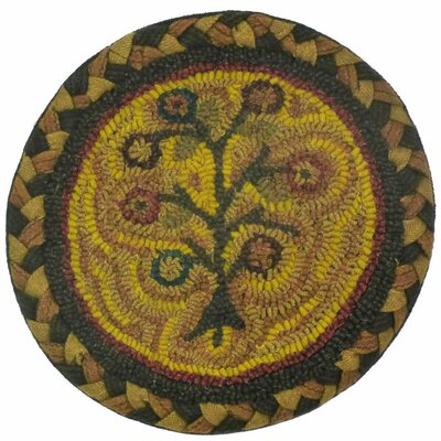 Tree of Life Chair Cushion