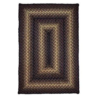 Brown Indoor/Outdoor Area Rug Rug Size: 8 x 10