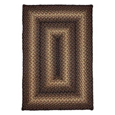 Brown Indoor/Outdoor Area Rug Rug Size: Runner 26 x 6