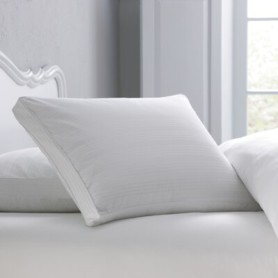 Spring Air� Grand Impression Firm Density Fiber Pillow Size: 20 x 28