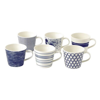 Royal Doulton Pacific 13 oz. Accent Mugs 40009466