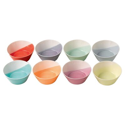Royal Doulton Doulton 1815 Pasta Bowl Set 8640025094