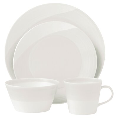 Royal Doulton 1815 4 Piece Place Setting, Service for 1 8640025099
