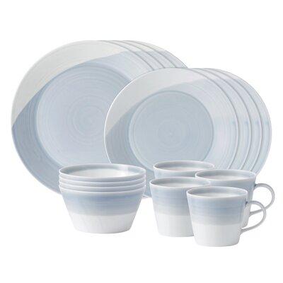 Royal Doulton 1815 16 Piece Dinnerware Set 8640025068