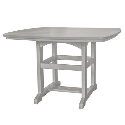 Dining Table Finish: Gray
