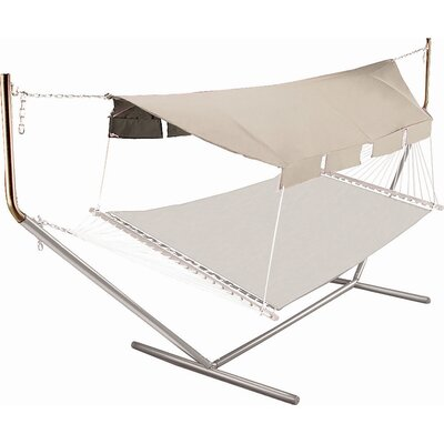 Hammock Canopy Color: Taupe