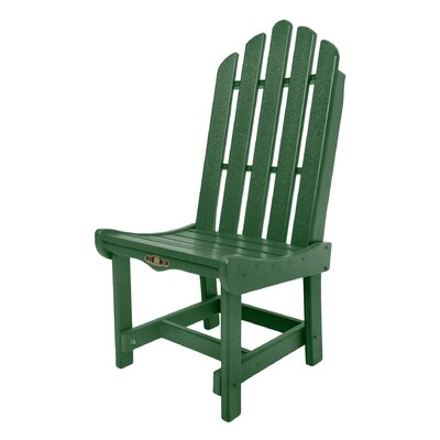 Essentials Side Chair Finish: Pawleys Green