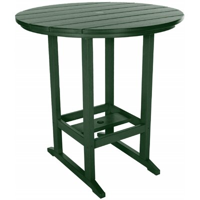 Dining Table Color: Pawleys Green