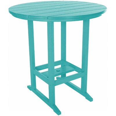Dining Table Color: Turquoise