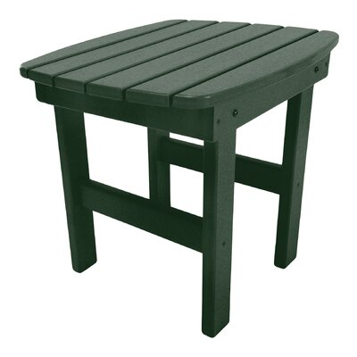 Side Table Color: Pawleys Green