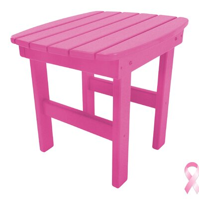 Side Table Color: Pink