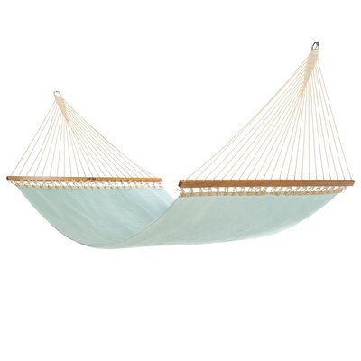 Polyester and PVC Tree Hammock