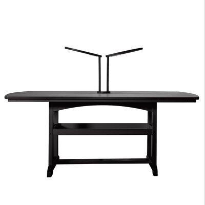 LED 20 Table Lamp Finish: Black