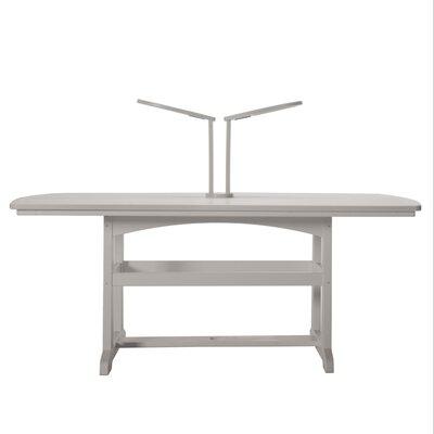 LED 20 Table Lamp Finish: Gray