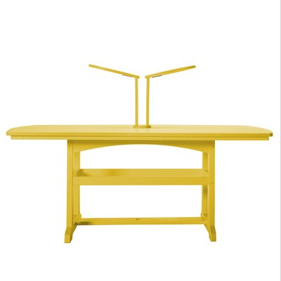 LED 20 Table Lamp Finish: Yellow