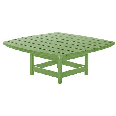 Chat Table Finish: Lime