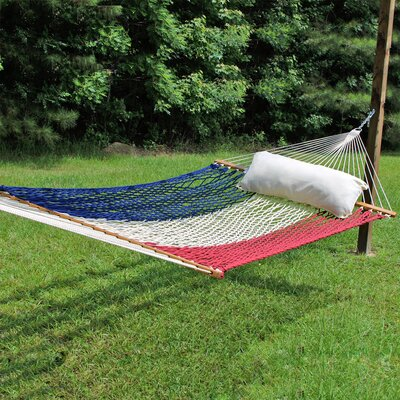 Junius Large Original DuraCord Rope Hammock