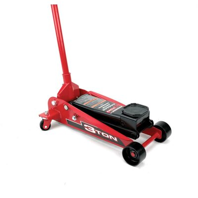 Powerbuilt 3 Ton Floor Jack at Sears.com