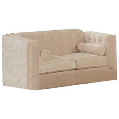 615403 CST20617 Wildon Home Alexa Loveseat
