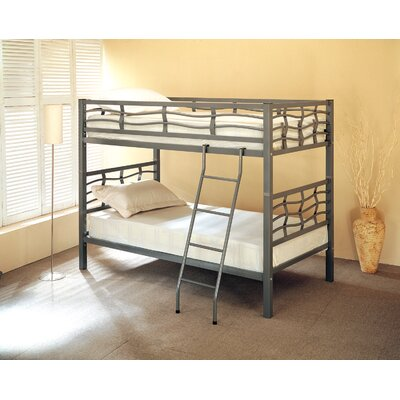 Echo Twin Bunk Bed