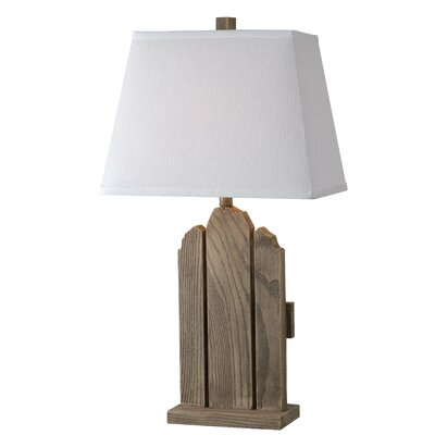 Sawyer 29 Table Lamp