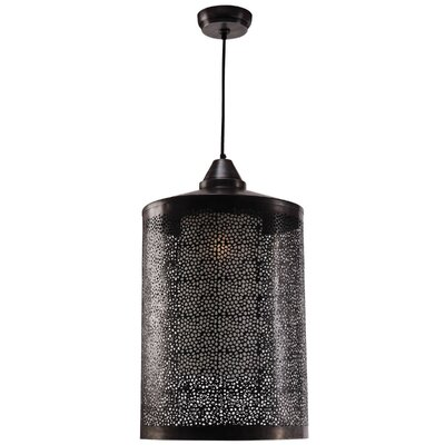 Sorcerer 1-Light Foyer Pendant
