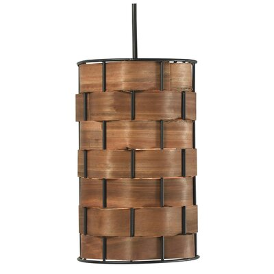 Bellingsgate 1-Light Mini Pendant