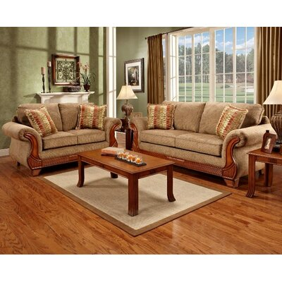 Theron Living Room Collection