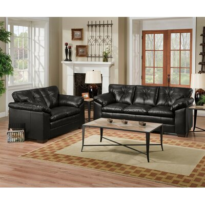 EM3811-CL CST16551 Wildon Home Carley Sofa and Loveseat Upholstery
