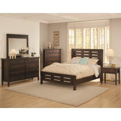 Hudson Valley Platform Configurable Bedroom Set