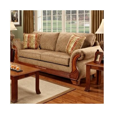 BG3211-T-NP CST16439 Wildon Home Theron Sofa