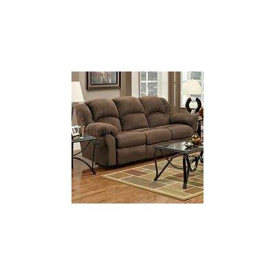 BG2611T-DI CST16453 Wildon Home Aruba Motion Sofa Upholstery