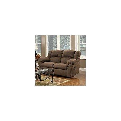 BG2611M-DI CST16454 Wildon Home Aruba Motion Loveseat Upholstery