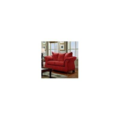 BG2461-M-SE CST16450 Wildon Home Ash Loveseat Upholstery